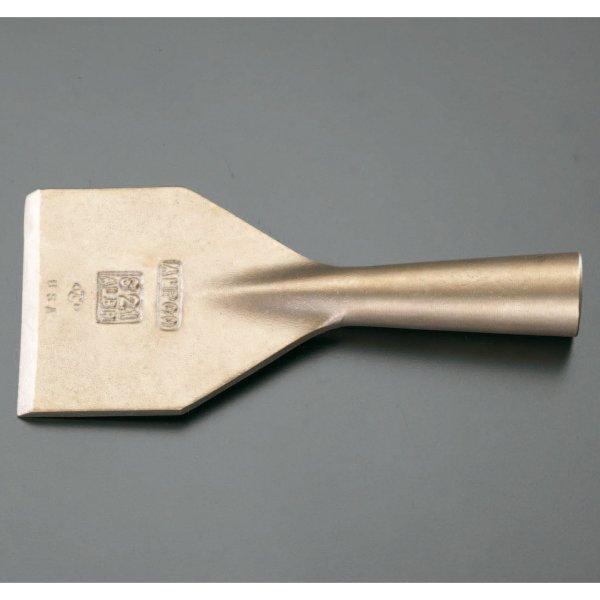 【メーカー在庫あり】 エスコ ESCO 150x 216mm フロアースクレーパー(ノンスパーキング) 000012079458 HD店