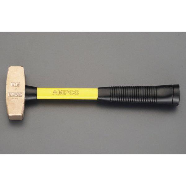 【メーカー在庫あり】 エスコ ESCO 1020g/280mm スレッジハンマー(ノンスパーキング) 000012247377 HD店