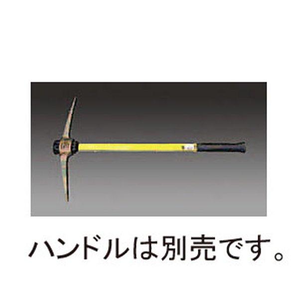 エスコ ESCO 2040g/535mm ピック(ノンスパーキング) 000012079463 HD店