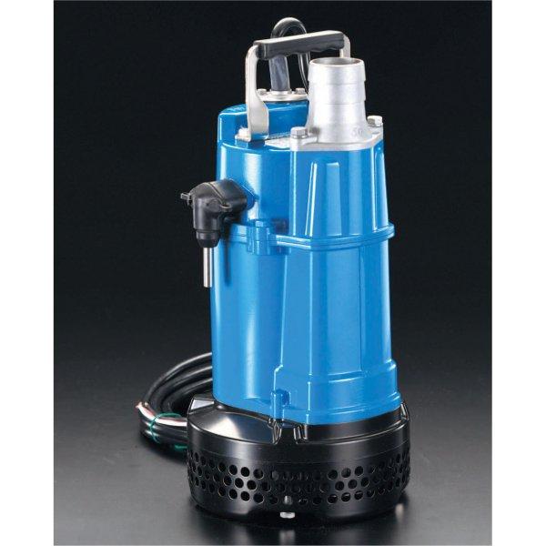【メーカー在庫あり】 エスコ(ESCO) 三相200V/750W(60Hz)/50mm 水中ポンプ(オート) 000012026305 HD