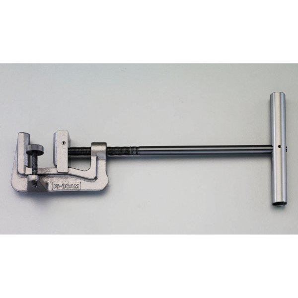 【メーカー在庫あり】 エスコ ESCO 13A30A パイプ圧着機 手動式 000012097507 HD店