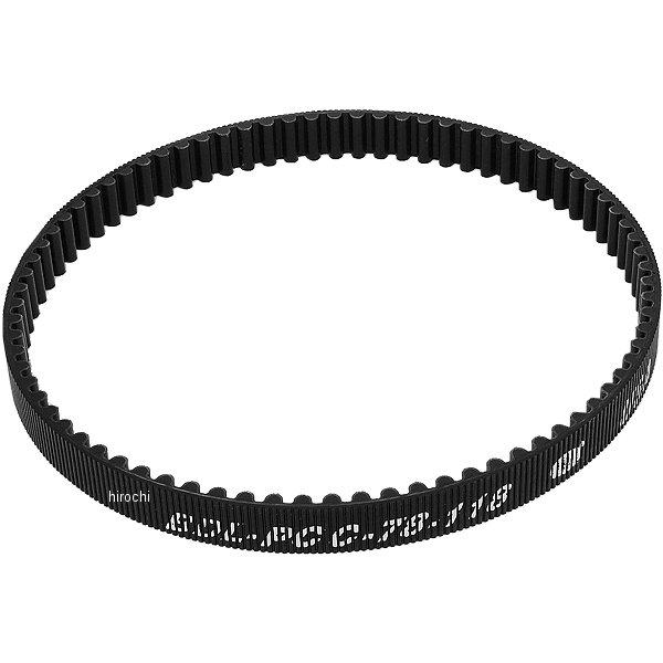 【USA在庫あり】 ベルトドライブ Belt Drives プライマリー ベルト 78T 歯サイズ13.8mm/幅1-1/8インチ DS-360018 HD店
