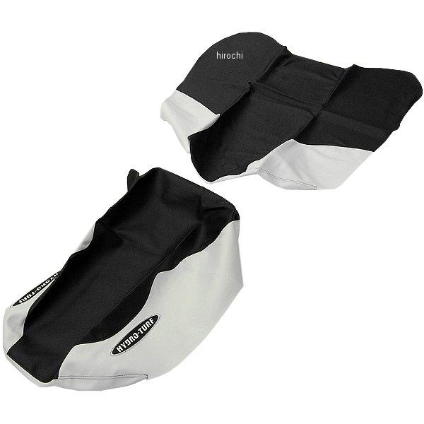 【USA在庫あり】 ハイドロターフ HYDRO-TURF シートカバー ヤマハ XL1200 黒/白 SEW782-BW HD店