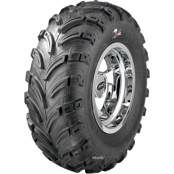 【USA在庫あり】 AMS タイヤ スワンプフォックス 24x9-11 6PR フロント/リア 0320-0751 HD