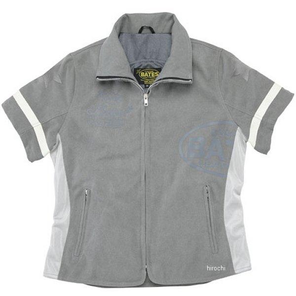 ベイツ BATES デニムシャツ レディース グレー Lサイズ BAJ-LT075D HD店