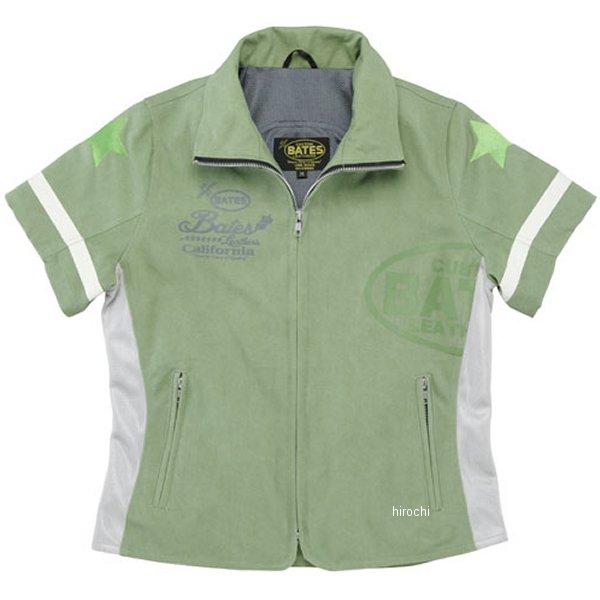 ベイツ BATES デニムシャツ レディース 緑 Mサイズ BAJ-LT075D HD店