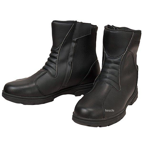 ゴールドウイン GOLDWIN Gベクター ショートブーツ 黒 24.5cm GSM1043 HD店