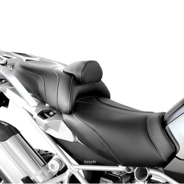 【USA在庫あり】 サドルメン Saddlemen シート アドベンチャーツーリング13年以降 BMW R1200GS 標準/ランバーレスト付 0810-1699 HD店