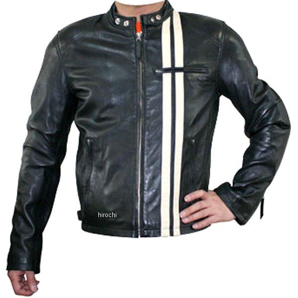 モトフィールド MOTO FIELD レザージャケット アイボリー LLサイズ MF-LJ107 HD店