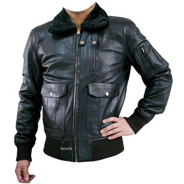 モトフィールド MOTO FIELD レザージャケット 黒 Lサイズ MF-LJ110 HD店