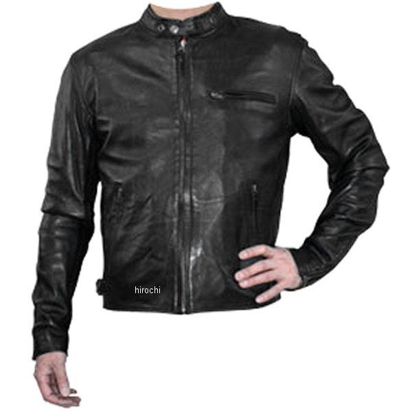 モトフィールド MOTO FIELD レザージャケット 黒 3Lサイズ MF-LJ94 HD店