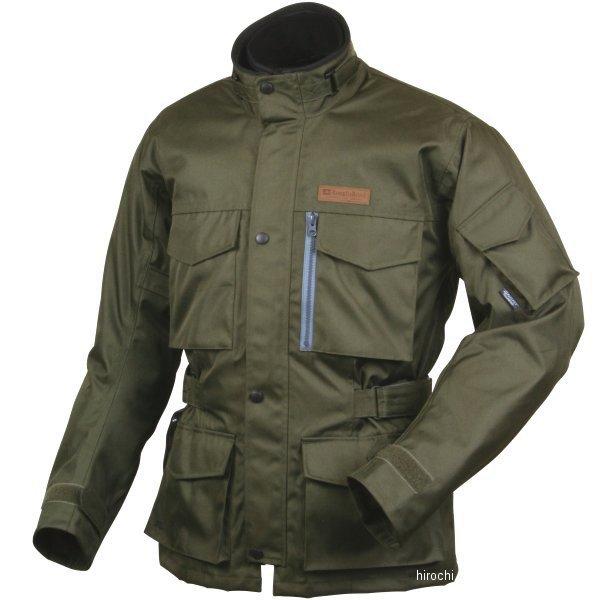 ラフ&ロード 秋冬モデル SSFトレイルツーリングジャケット オリーブ BLLサイズ RR4005OVB4 HD店