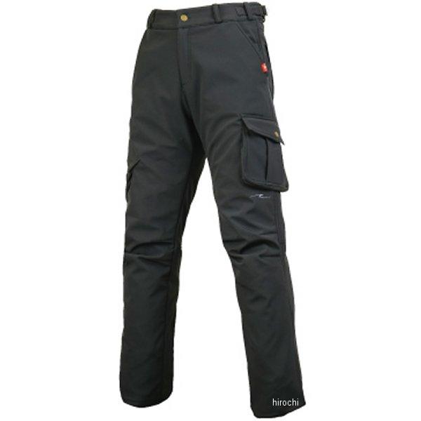 ラフ&ロード 秋冬モデル HOTウインドガードストレッチパンツLF 黒 SWサイズ (26-32インチ) RR7717LFBK1 HD店