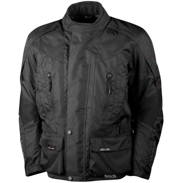 エボ HEBO ボイジャージャケット 黒 XLサイズ CHE4736BX HD店