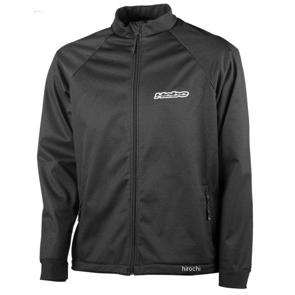 エボ HEBO ウインタープロジャケット 黒 XLサイズ CHE4160BX HD店