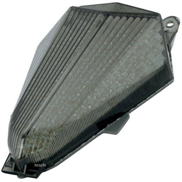 【USA在庫あり】 アドバンストライティング Advanced Lighting テールライト スモークレンズ 06年-07年 YZF-R6 2010-0881 HD店