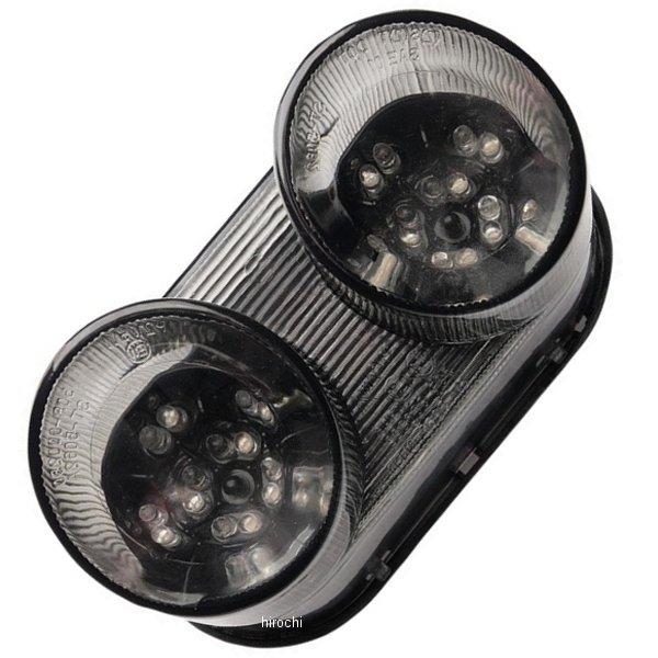 【USA在庫あり】 コンペティション ワークス Competition Werkes LEDテールライト ブラックアウト 00年-01年 YZF-R1 2010-1217 HD店
