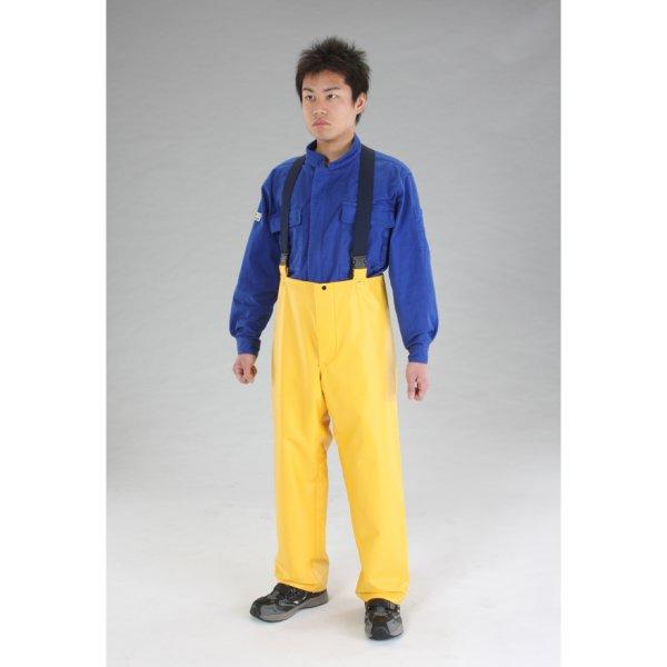 【メーカー在庫あり】 エスコ ESCO M 低圧用絶縁パンツ(直流750V) 000012204913 HD店