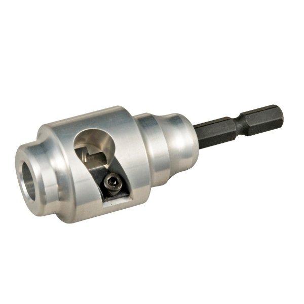 【メーカー在庫あり】 エスコ ESCO 325mm2 ケーブルストリッパー(電気ドリル用) 000012254850 HD店
