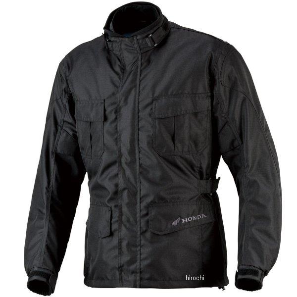 ホンダ純正 グランドウインタースーツ 黒 BMサイズ 0SYES-W3T-K HD店