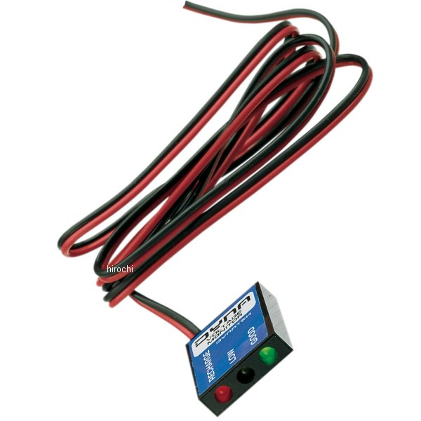 【USA在庫あり】 ダイナテック DYNATEK 電圧モニター DVM-1 HD店