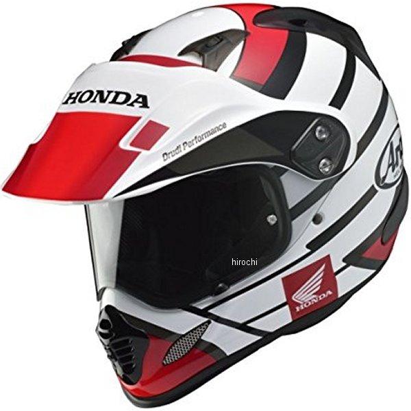 ホンダ純正 HONDA×Arai フルフェイスヘルメット ツアークロス 白 Mサイズ 0SHGK-RT1A-W HD店