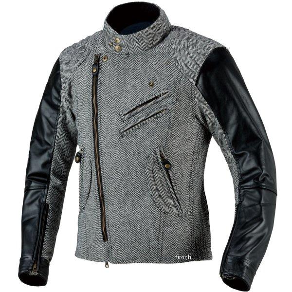 ホンダ純正 ツイードライダースジャケット 白 3Lサイズ 0SYEX-W3Z-W HD店