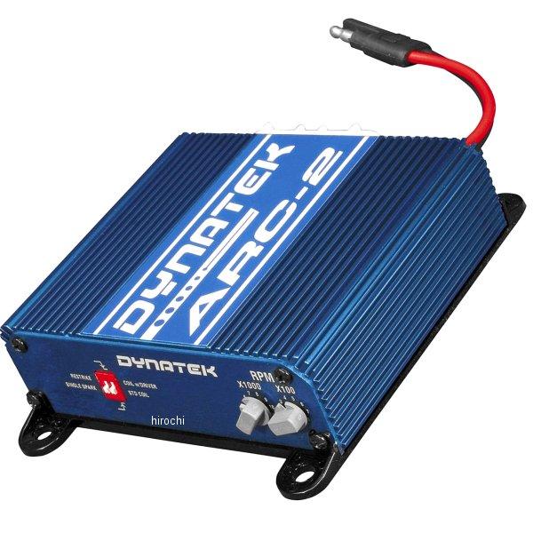 【USA在庫あり】 ダイナテック DYNATEK ARC-2 CDI タッチアダプター 汎用 2101-0276 HD