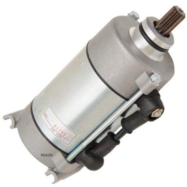 【USA在庫あり】 Rick's Motorsport Electrics スターター 83年 CB1000 2110-0585 HD店