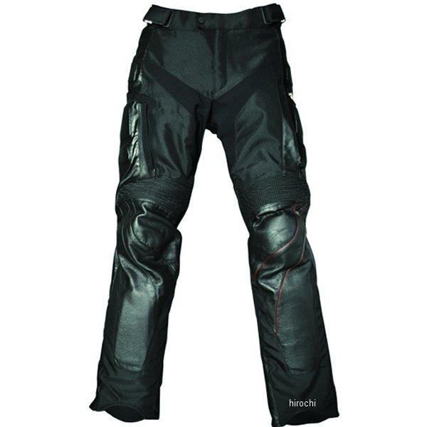 シールズ SEAL'S コンプレックスパンツ ブーツアウト 黒 4Lサイズ SLP-319 HD店