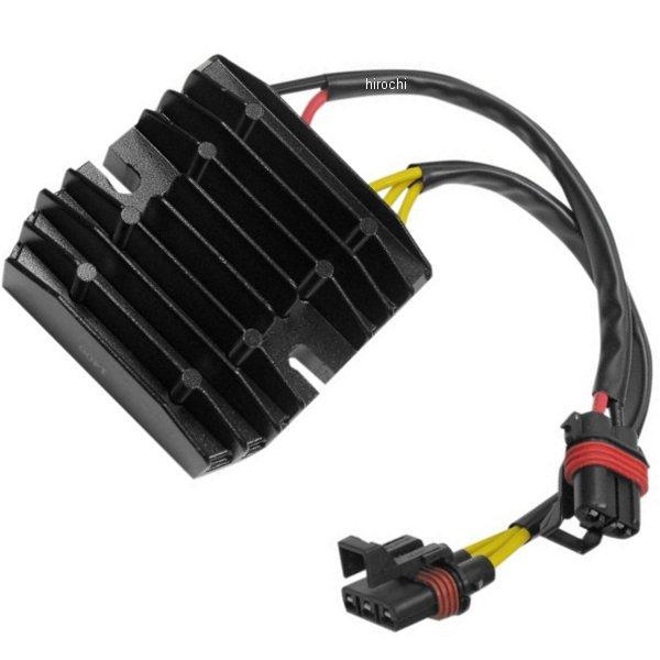 【USA在庫あり】 Rick's Motorsport Electrics レギュレーター 03年-06年 ヴィクトリー 2112-1016 HD店