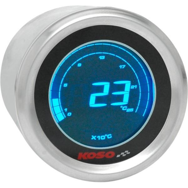 【USA在庫あり】 コソ KOSO 水温計 DL 0-250°C 2212-0490 HD