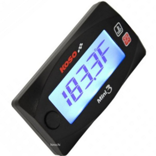 【USA在庫あり】 コソ KOSO シリンダーヘッド 温度計 14年以降 GROM 2212-0552 HD店