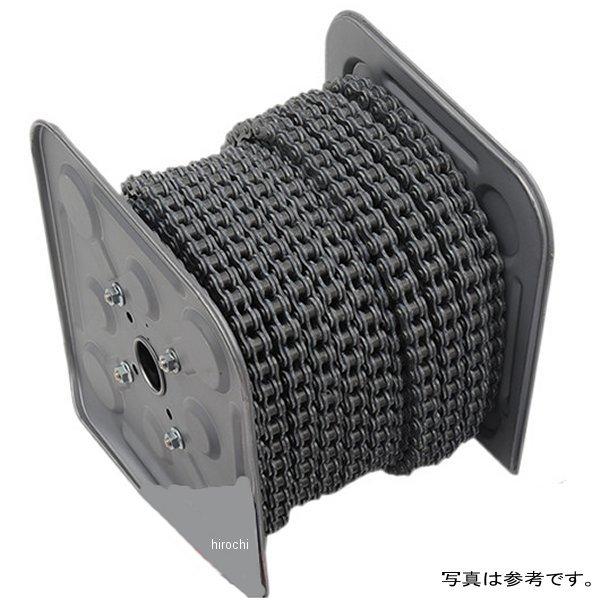 【USA在庫あり】 Parts Unlimited チェーン X-リング カシメタイプ 525/25フィート(7.6m) 1223-0381 HD店