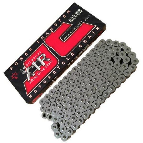 【USA在庫あり】 JT チェーン JT Chains チェーン X-リング カシメタイプ 525X1R/118L 1223-0451 HD店