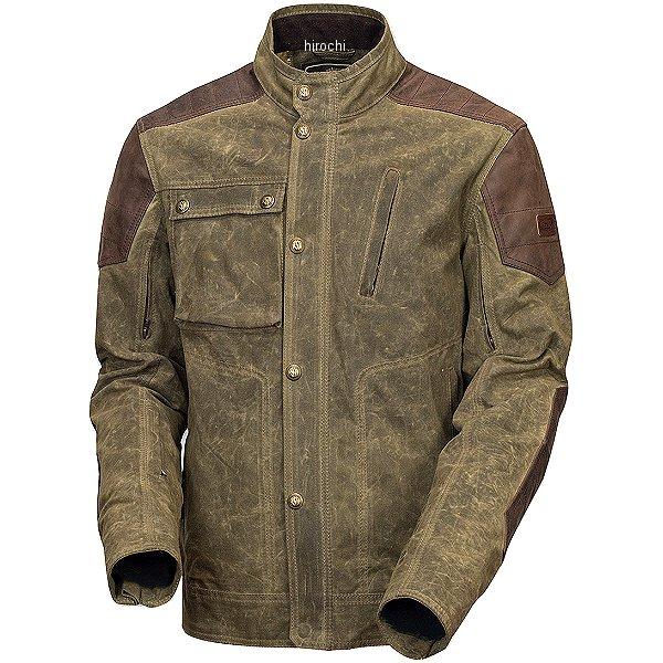 【USA在庫あり】 ローランドサンズデザイン RSD テキスタイル ジャケット Truman Ranger色 3XLサイズ RD8183 HD店