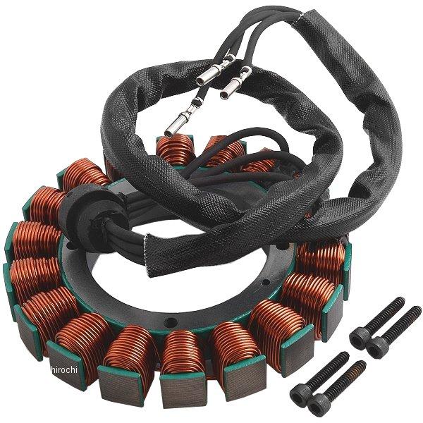 【USA在庫あり】 サイクルエレクトリック Cycle Electric 補修用ステータ 91年-03年 XL 2112-0396 HD店