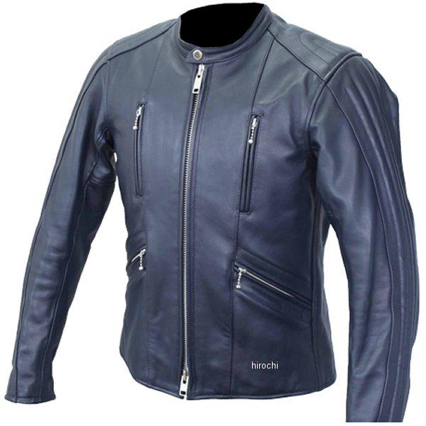 カドヤ KADOYA レザージャケット SR-F 黒 Lサイズ 1173 HD店