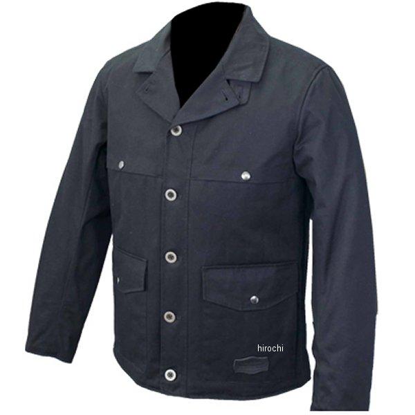 カドヤ KADOYA ジャケット RM-WORK 黒 LLサイズ 6557 HD店