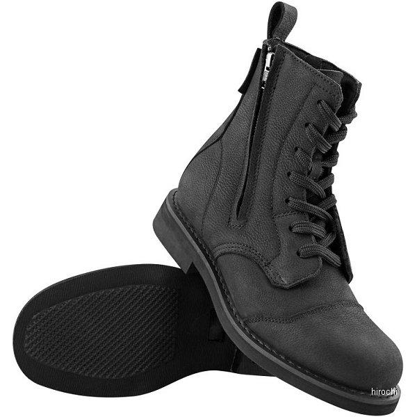 【USA在庫あり】 スピードアンドストレングス Speed and Strength BIKES ARE IN MY BLOOD ブーツ 黒 8サイズ 884330 HD