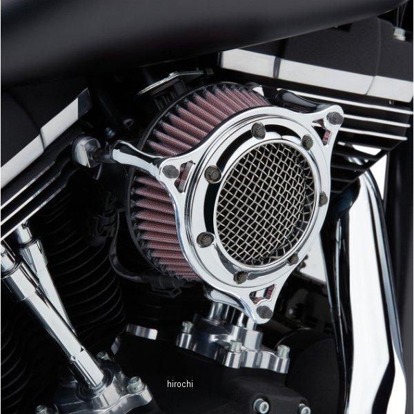 【USA在庫あり】 コブラ COBRA エアクリーナー RPT 99年-17年 Twin Cam クローム 1010-1958 HD店