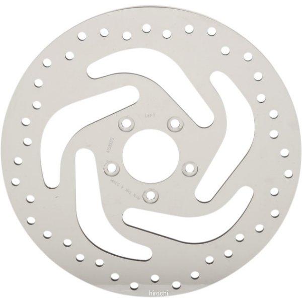 【USA在庫あり】 DRAG ブレーキローター フロント 11.8