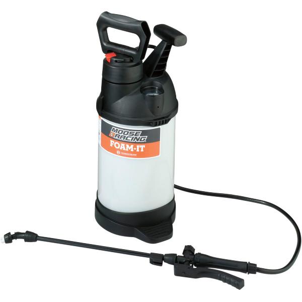 【USA在庫あり】 ムースレーシング MOOSE RACING フォーム高圧洗浄機ポンプ 5L 3850-0295 HD店
