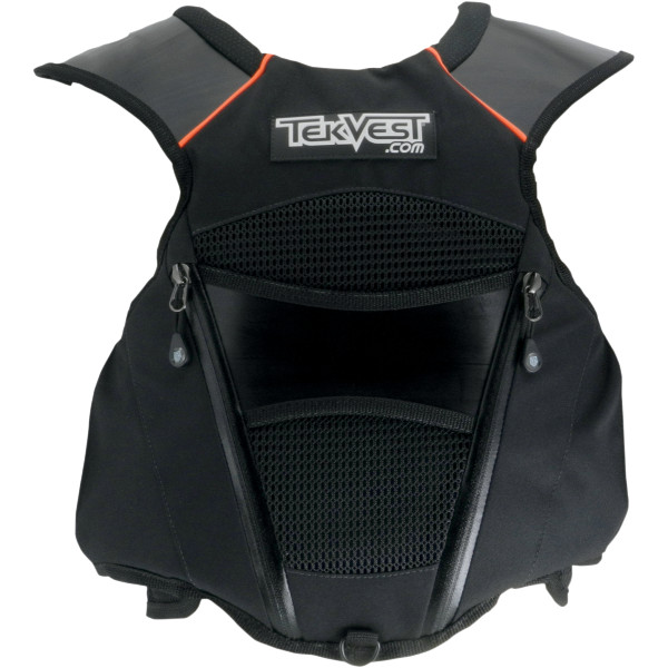 【USA在庫あり】 テックベスト TekVest プロテクター TRAIL PRO Sサイズ 2701-0191 HD