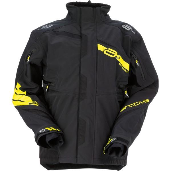 【USA在庫あり】 アクティバ Arctiva ジャケット 黒 Sサイズ 3120-1555 HD