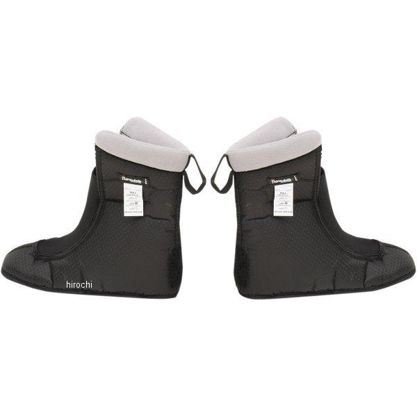 【USA在庫あり】 アクティバ Arctiva ブーツライナー COMP 黒 12インチ(30cm) 3430-0710 HD