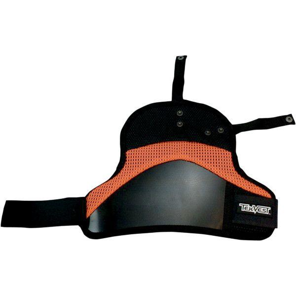 【USA在庫あり】 テックベスト TekVest プロテクター 肩 デラックス PRO Lサイズ SPTP2305 HD店