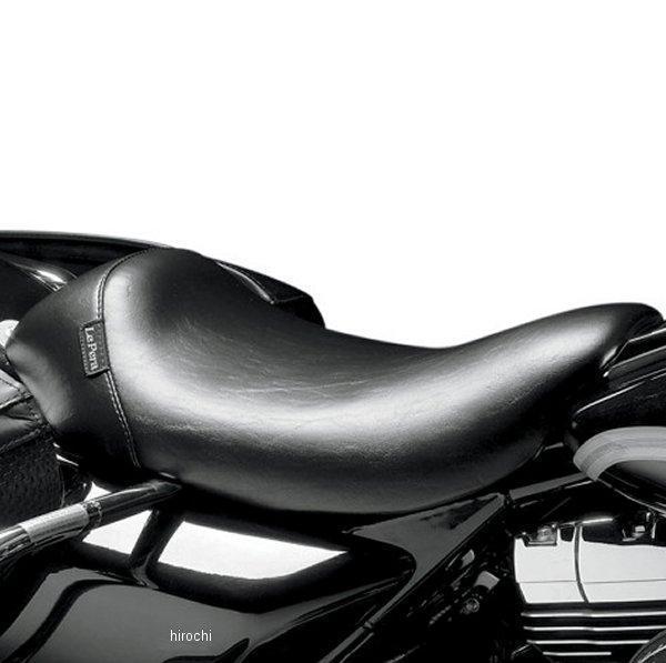 【メーカー在庫あり】 ラペラ Le Pera シート ソロ ベアボーン 97年-01年 FLHR 無地 LN-005RK HD店