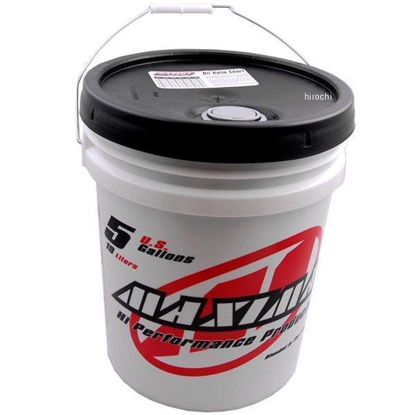【USA在庫あり】 マキシマ MAXIMA 100%化学合成 P4st エンジンオイル PRO PLUS 20W50 5ガロン(18.9L) 531741 HD店