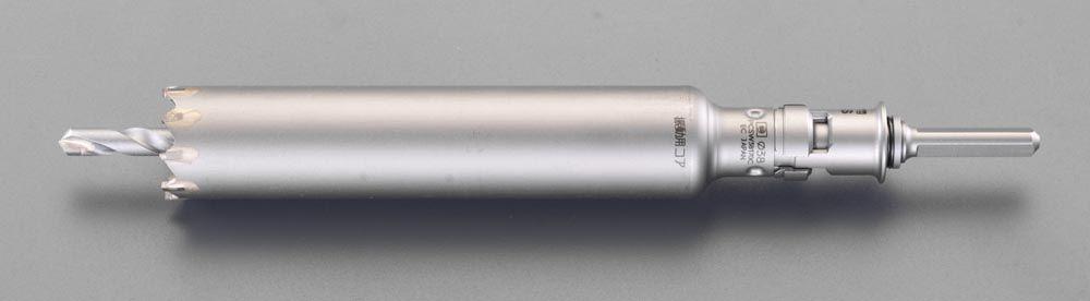 【メーカー在庫あり】 エスコ ESCO 32x170mm 振動用ロングコアドリル 000012081237 HD店